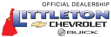 Sponsored by Littleton Chevrolet