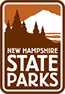 NH State Parks Logo